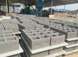 Block, der Maschine Mesin Batu Bata bildet