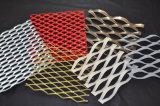 금속 메시 중국 장식적인 확장된 제조의 고품질