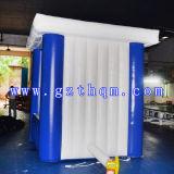 De tegen Opblaasbare Tent van de Staaf/de Opblaasbare Tent Van uitstekende kwaliteit van pvc