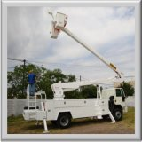 "Ss09-Aoa 9 "" Slewing Drive per Aerial Working Platform"