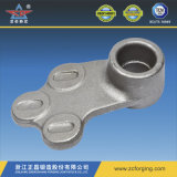 Articulación de la bola de la forja del acero caliente para las piezas de automóvil