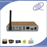 Fabbrica Price Smart Android TV Box con Amlogic S812