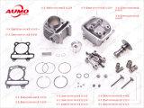 Zylinder-und Kopf-Installationssatz für Gy6 150cc Atvs Gehen-Karts (ME010000-003B)