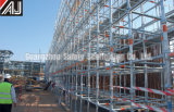 Building Construction (広州Manufacturer)のための電流を通されたSteel Cuplock Scaffold
