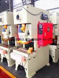 C-Rahmen-stempelschneidene mechanische Presse