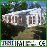 Напольный шатер приём гостей в саду шатёр случая для 300 людей