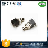 Pbs-25-102 Momentary LED Micro Power Switch Hardware Supply (FBELE)