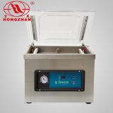 Hongzhan Dz400 Tisch-Oberseite-Vakuumverpackungsmaschine für Nahrungsmittelvakuumverpackung