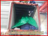 Fornalha chinesa da nitruração para a venda