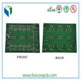 LfHASL 4layer PCB、ライン/Space 8/8milの堅いプリント基板