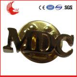 Emblema de 2016 esportes do metal da alta qualidade