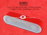 FM, Aux, TF Card, Handsfree Function를 가진 소형 Wireless Bluetooth Speaker