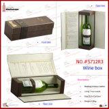 Vierkante Heet verkoopt de Enige Doos van de Wijn (5712R6)