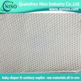 生理用ナプキンのための綿毛のパルプの吸収性のペーパー