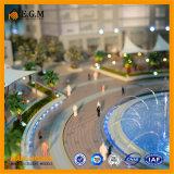 建物モデル/Allの商業種類の印または建物モデルメーカー展覧会モデルまたはモデルはカスタマイズする