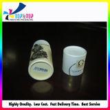 China-gute Qualitätszylinder-Papier-Wachs-überzogener Kasten