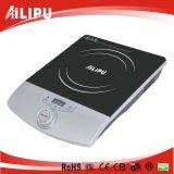 유럽 Market Sm20-A30를 위한 Ailipu 콜럼븀 세륨 Knob Induction Cooker