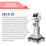 Máquina inovativa da beleza de Hifu do Anti-Enrugamento da tecnologia com 13mm Workhead (FU4.5-2S)