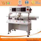 Máquina quente da imprensa do pulso da máquina de ligação de Acf/FPC para reparar a tela da tevê do LCD (H9501)