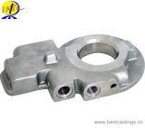 Steel inoxidável Precision Casting com Investment Casting