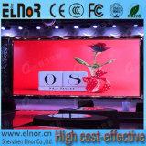 Tabellone per le affissioni dell'interno popolare della visualizzazione di LED di colore completo P3.91