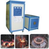 Máquina de calefacción de alta frecuencia de inducción para la superficie para el piñón y el árbol