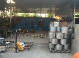 Fermentadora cónica vestida de la cerveza del panal del acero inoxidable (ACE-JBG-T1)