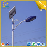 5m LED Light con Solar Panel