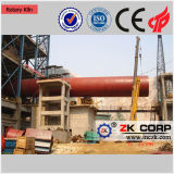 печь цемента большой емкости 4.7m*72m роторная