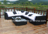 Nieuwe Stijl modern Synthetic Rattan Outdoor Furniture