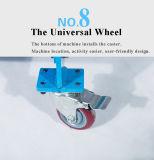 Cortadora de la correa de la PU del PVC del Holo-Transportador