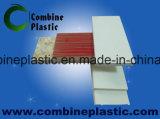 Matériaux d'affichage de panneau de signe de feuille de mousse de PVC