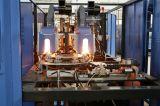 Machine en plastique de petite capacité de soufflage de corps creux de bouteille
