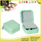 PapierJewelry Box White Color Box (8050R1)