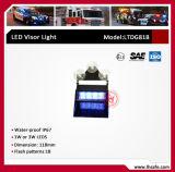 Indicatore luminoso d'avvertimento della visiera dello stroboscopio del LED (LTDG81B)