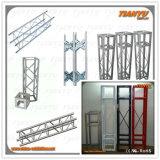Stand en aluminium d'armature d'étape d'exposition