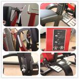 O peso do equipamento da aptidão da força do martelo livre chapeou o equipamento comercial carregado da ginástica