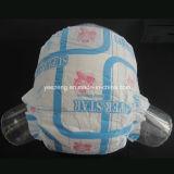 La Cina Baby Diaper Factory Cheap Price con PE Backsheet