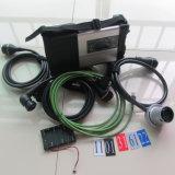 MB de Ster C5 BR sluit (I5) aan Auto Kenmerkende Scanner HDD+T410!