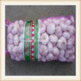 HDPE runder Silk Ineinander greifen-Beutel