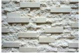 Decoración de piedra de mármol amarillenta francesa de los azulejos de /Cutural /Marble