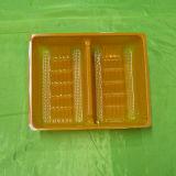 PVCまめサラダのためのプラスチックパレット皿
