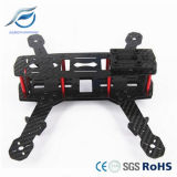 Do OEM Qav250 do carbono mini 250 Fpv Quadcopter frame da fibra