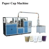 Tasse de papier ultrasonique faisant la machine (ZBJ-H12)