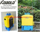 (CE diplomato) spruzzatore agricolo della nuova batteria 16L, irroratrice a zaino della batteria di litio