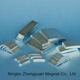 패시베이션 (ISO14001)를 가진 자동 귀환 제어 장치 모터 자석