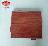 Имитированное алюминиевое деревянное зерно (JH222)