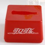 Supporto di plastica personalizzato di Nakpin di vendita calda
