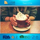 Горячее надувательство! Верхнее изготовление Vanillin высокого качества в Китае