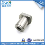 Precisie Aluminum Fasteners door CNC Machining (lm-0528A)